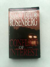 CONFLICT OF INTETEST NANCY TAYLOR ROSENBERG