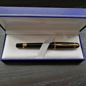钢笔  WATERMAN 威迪文 菲利斯系列 没用过