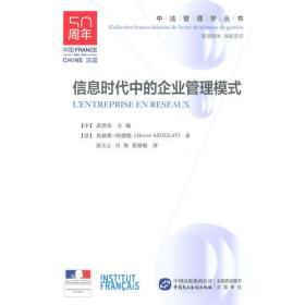 中法管理学丛书:信息时代中的企业管理模式