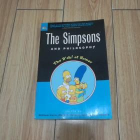 The Simpsons and Philosophy:The Doh! of Homer (Popular Culture and Philosophy)