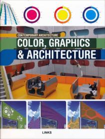 Color, Graphics & Architecture建筑与平面色彩(DB英文版)