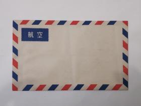 1965年航空信封1枚(新未用)