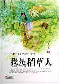 中国当代儿童文学散文十家--我是稻草人