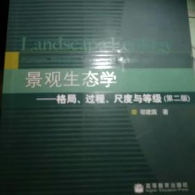 景观生态学
