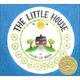 The Little House (BB)小房子 英文原版