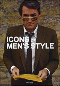 现货 Icons of Mens Style