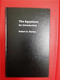 The Egyptians: An Introduction (埃及人:述要)