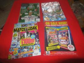 体育杂志( 见图 4本合售)
