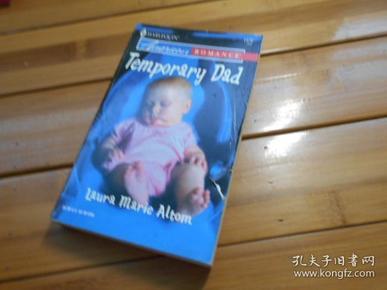 Temporary Dad, Laura Marie Altom
