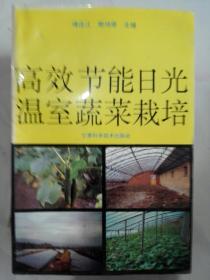 高效节能日光温室蔬菜栽培