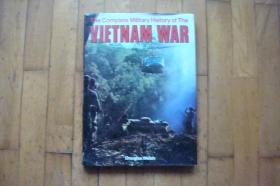 vietnam war(越南战争)