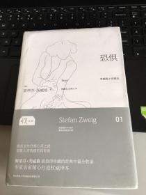 恐惧:茨威格小说精选