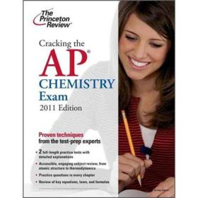 Cracking the AP Chemistry Exam
