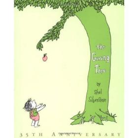The Giving Tree:爱心树