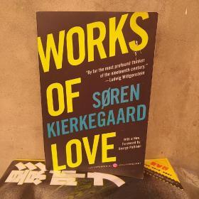 Works of Love[在爱中行走]