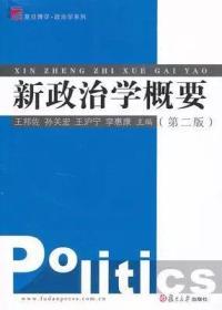 新政治学概要(第2版)
