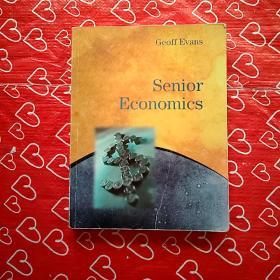 Senior Economics