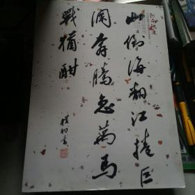 【拍卖图录】河南鸿远2013年春季大型艺术品拍卖会(八)·中国书法专场