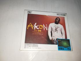 AKON阿肯 精选【3张CD】全新未拆封