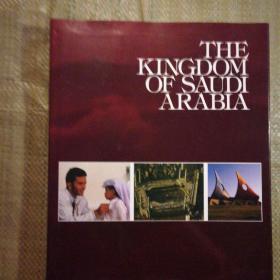 THE,KINGDOM,OF,SAUDI,,ARABIA
