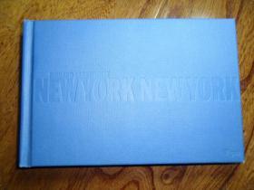 英文原版:纽约画册