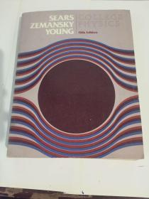 SEARS ZEMANSKY YOUNG  (COLLEGE PHYSICS)