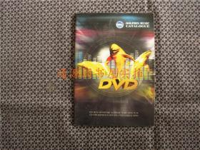 DVD DOLPHIN MUSIC CATALOGUE (海豚音乐介绍册)