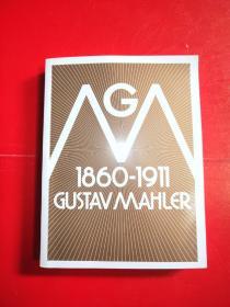 交响世界 SYMPHONY WORLD GUSTAV MAHLER 1986-1911(马勒专刊)