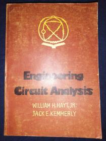 Engineering  Circuit  Analysisi