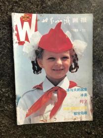世界知识画报1989(11)
