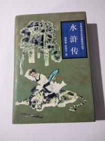 中國古典文學名著系列叢書:水滸傳