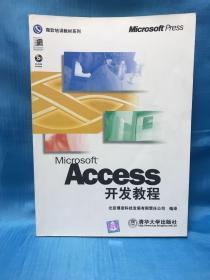 Access开发教程