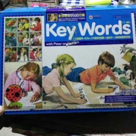 快乐瓢虫双语童书·Key Words