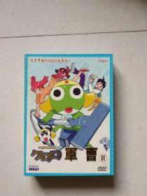 军曹2【16片装(完整版) 漫画卡通 DVD光盘中文字幕 粤日双语】