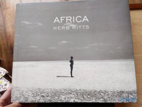 Africa 赫伯·里兹(Herb Ritts )非洲摄影集 美国人像摄影大师