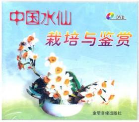 中国水仙栽培与鉴赏 视频光盘