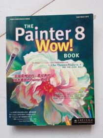 The Painter 8 Wow! BOOK