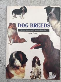 DOG BREEDS The new compact sthdy guide ang identifier
