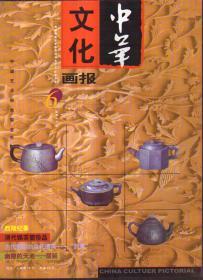 中华文化画报 2000年第6期