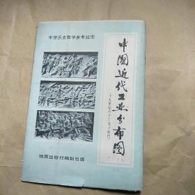 中国近代工业分布图(19世纪60-90年代)