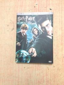 哈利.波特 5;凤凰会的密令 DVD