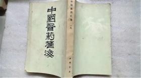 中国医药汇海 十九