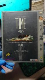 TIME  时间【DVD】