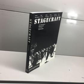 Stagecraft: The Complete Guide to Theatrical Practice 舞台艺术:戏剧实践的完整指南 (英文原版)【 9品-95品+++ 正版现货 自然旧 多图拍摄 看图下单 收藏佳品】