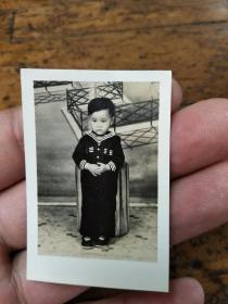 五六十年代――小海军照片