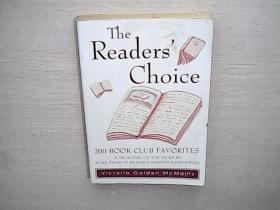 The Readers Choice: 200 Book Club Favorites