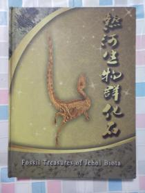 热河生物群化石