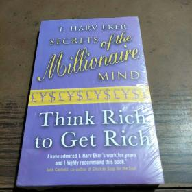 Secrets Of The Millionaire Mind B