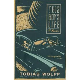 This Boys Life:A Memoir