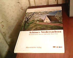 Schones Niedersachsen(不知哪国文字看图)